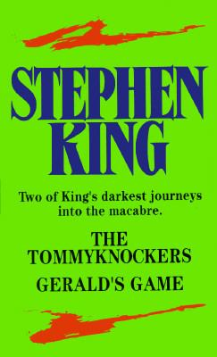 Stephen King 10) 2cp