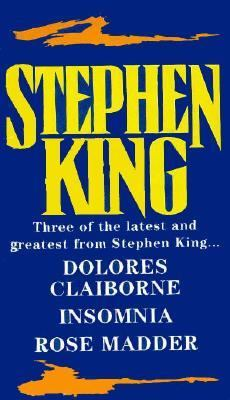 Stephen King #11 3cp 9780451934079