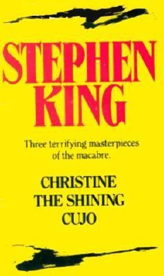 Stephen King #2 3cpy 9780451931375