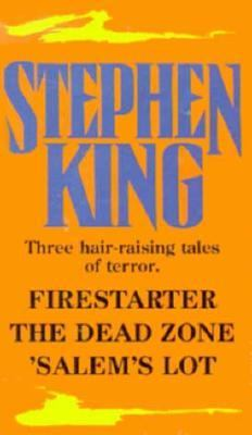 Stephen King #4 3cpy 9780451931399