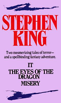 Stephen King #5 3cpy 9780451931405