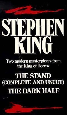 Stephen King #8 2cpy 9780451931436