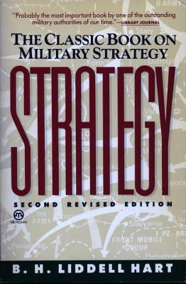 Strategy: Second Revised Edition 9780452010710
