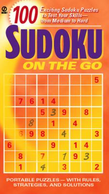 Sudoku on the Go 9780451223548