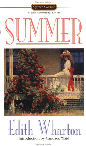 Summer(150th Anniversary Edition) 9780451525666