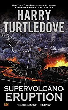 Supervolcano: Eruption 9780451413666