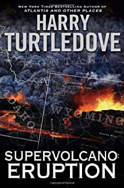 Supervolcano: Eruption 9780451464200