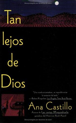 Tan Lejos de Dios 9780452280045