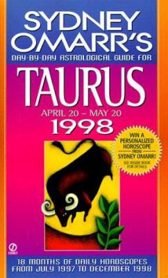 Taurus 1998 9780451193179