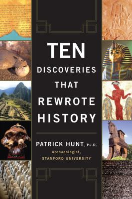 Ten Discoveries That Rewrote History 9780452288775
