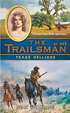Texas Hellions 9780451229755