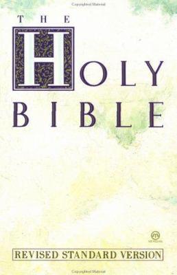 Text Bible-RSV 9780452006478
