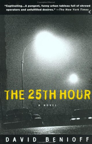 The 25th Hour 9780452282957
