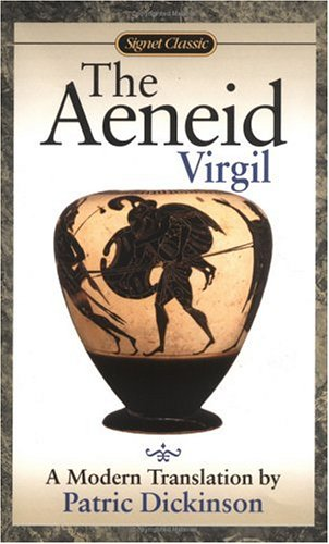 The Aeneid 9780451528636