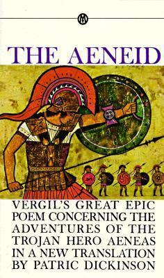 The Aeneid 9780451622778