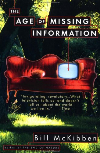 The Age of Missing Information 9780452269804