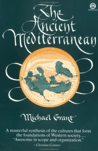 The Ancient Mediterranean 9780452010376