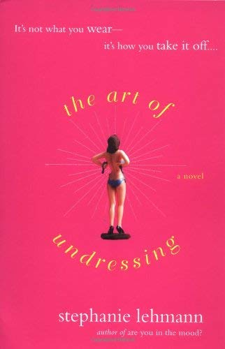 The Art of Undressing 9780451214119
