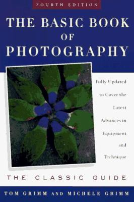 The Basic Book of Photography 9780452278257