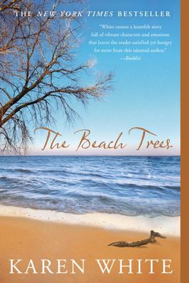 The Beach Trees 9780451233073