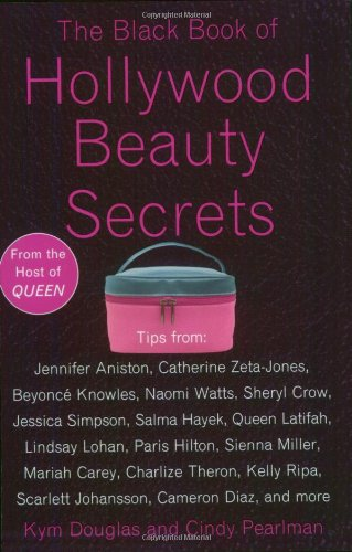 The Black Book of Hollywood Beauty Secrets 9780452287655