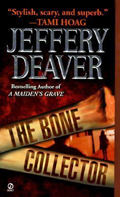 The Bone Collector 9780451188458