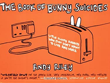 The Book of Bunny Suicides 9780452285187