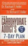 The Carbohydrate Addict's 7-Day Plan 9780451213440