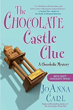 The Chocolate Castle Clue 9780451234742