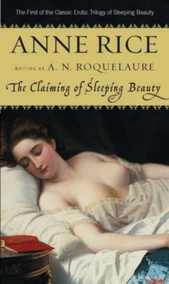 The Claiming of Sleeping Beauty 9780452281424