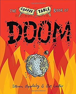 The Coffee Table Book of Doom 9780452298668