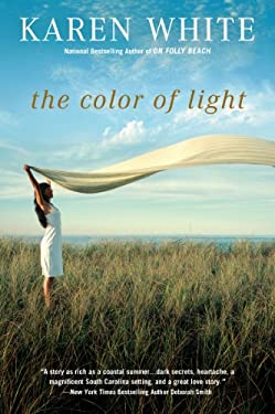 The Color of Light 9780451215116