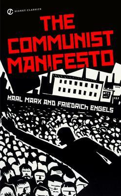 The Communist Manifesto 9780451531841