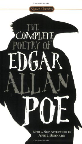 The Complete Poetry of Edgar Allan Poe 9780451531056
