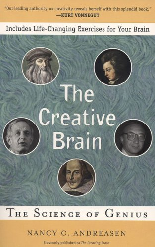 The Creative Brain: The Science of Genius 9780452287815