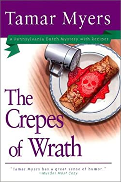 The Crepes of Wrath 9780451202253