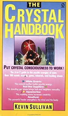 The Crystal Handbook 9780451154910