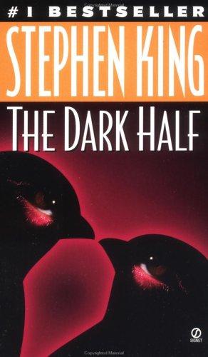 The Dark Half 9780451167316