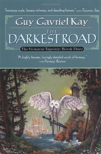 The Darkest Road 9780451458339