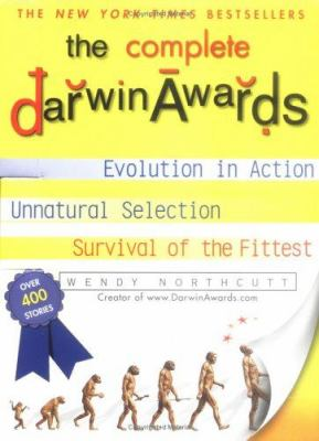 The Darwin Awards Boxed Set (1-3) 9780452291928