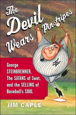 The Devil Wears Pinstripes 9780452285989