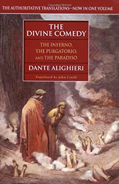 The Divine Comedy: The Inferno, the Purgatorio, the Paradiso 9780451208637