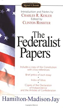 The Federalist Papers 9780451528810