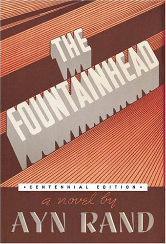 The Fountainhead 9780452286375