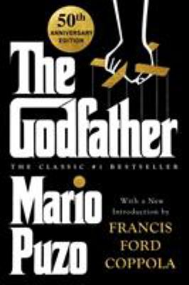 The Godfather 9780451205766