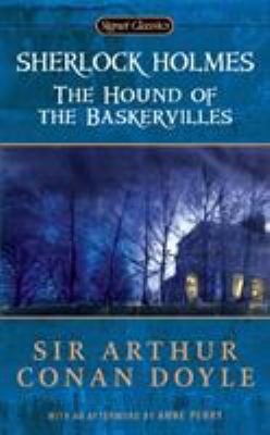 The Hound of the Baskervilles: 150th Anniversary Edition 9780451528018