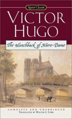 The Hunchback of Notre-Dame 9780451527882