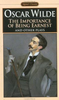 satire used in oscar wildes play Oscar wilde`s play, ``the importance of being earnest`` mocks protocols, principles, marriage and the search for love in victorian times it also makes fun of social expectations and the inversion of these expectations.