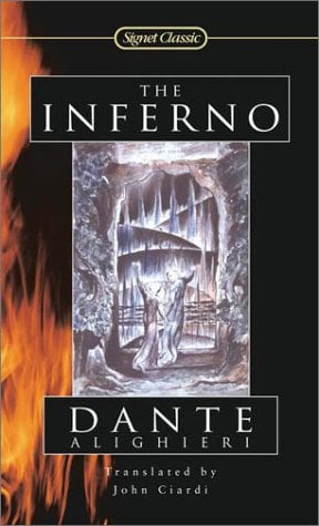 The Inferno 9780451527981