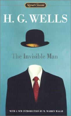 The Invisible Man 9780451528520
